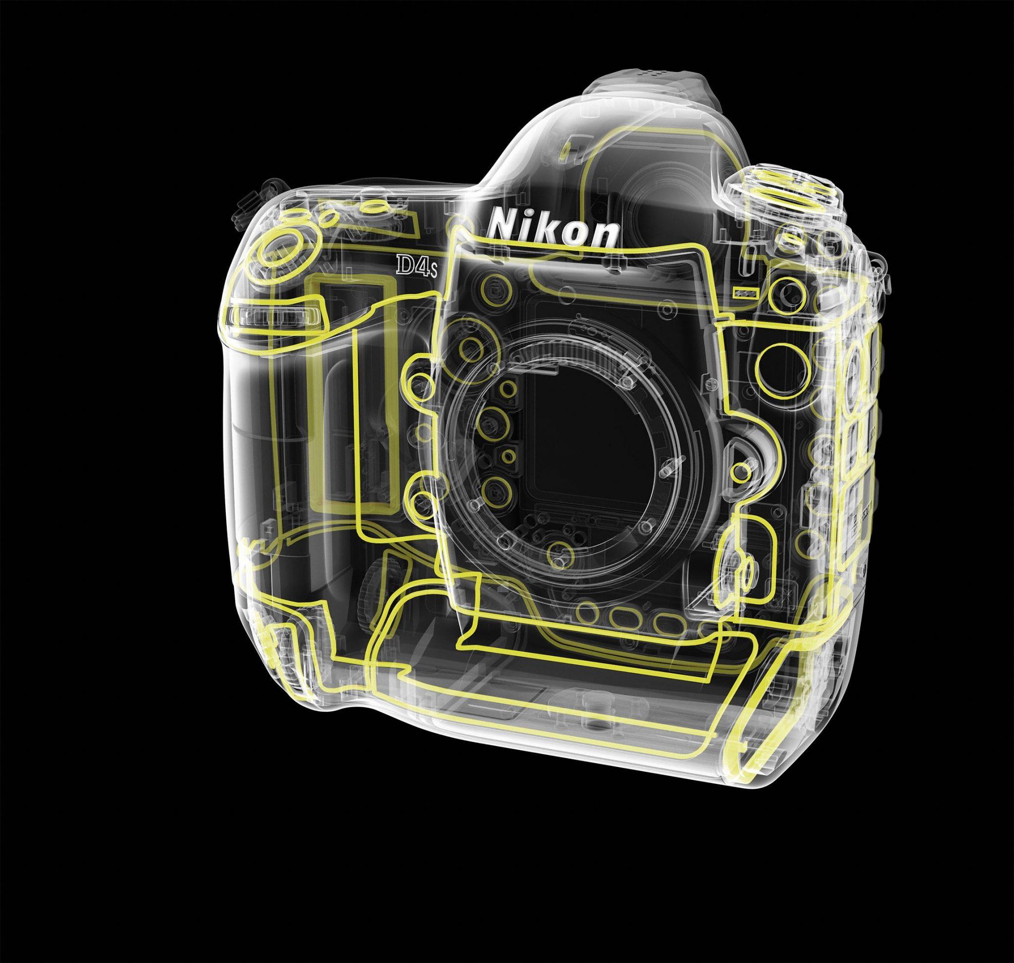 Nikon Body