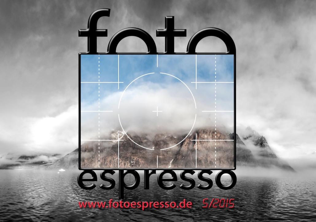 Fotoespresso Online Fotozeitschrift