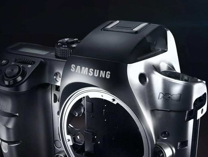 Samsung NX1