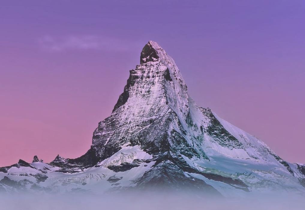 Matterhorn Maurizio Pignotti