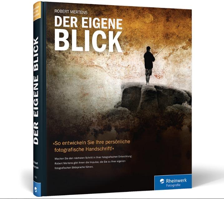 Der eigene Blick Buch Rheinwerk
