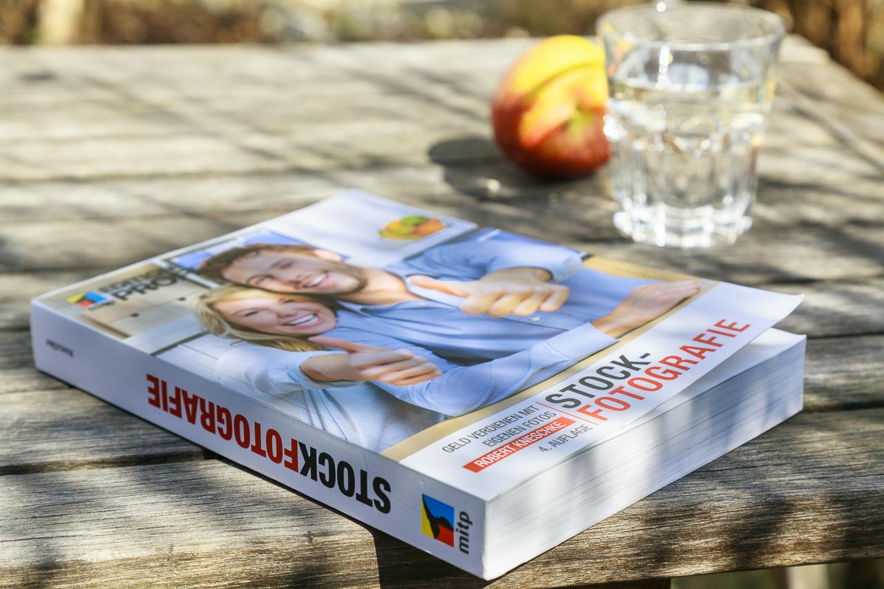 Stockfotografie (mitp Edition ProfiFoto): Geld verdienen mit eigenen Fotos