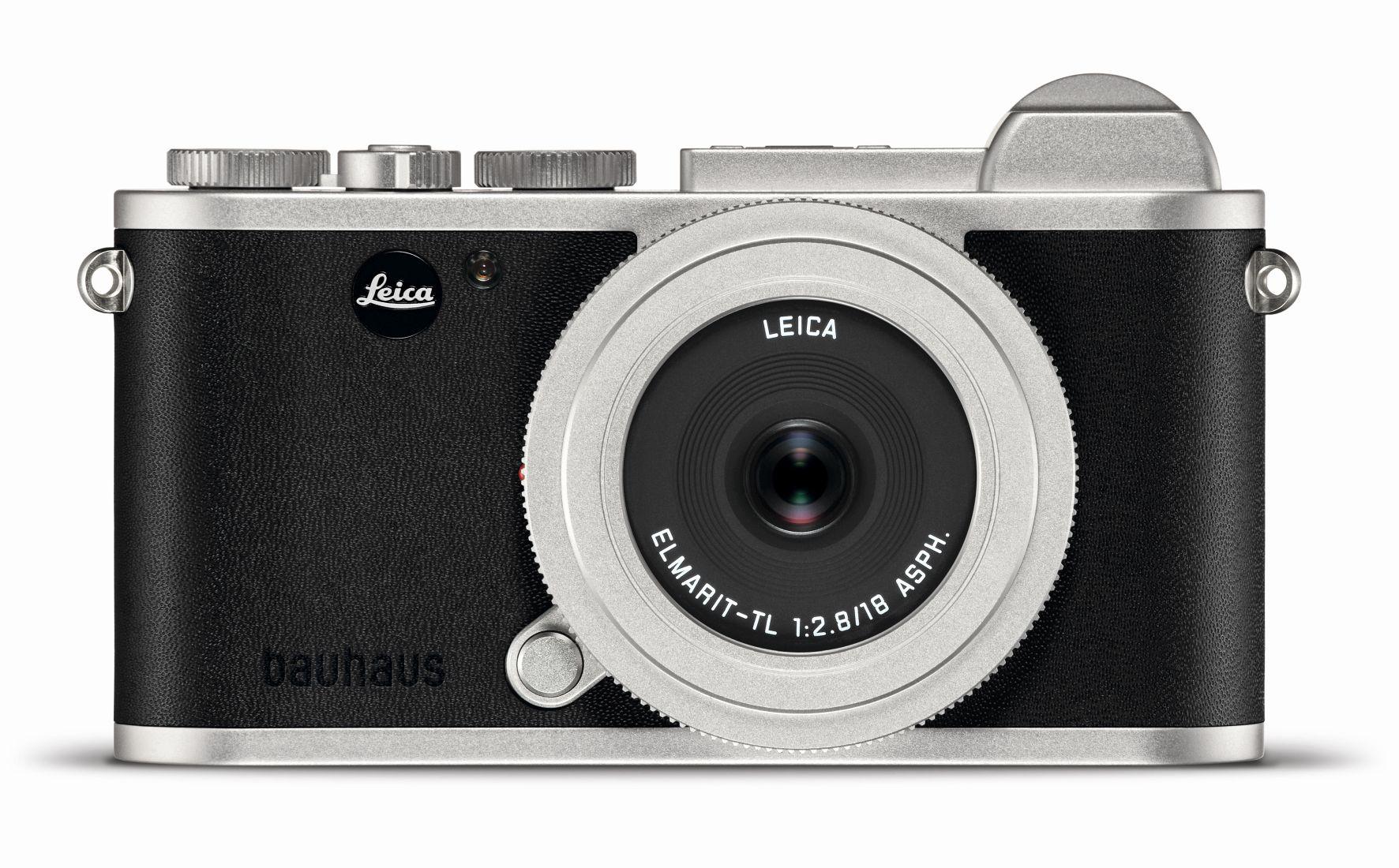 """Leica CL """"100 jahre bauhaus"""""""
