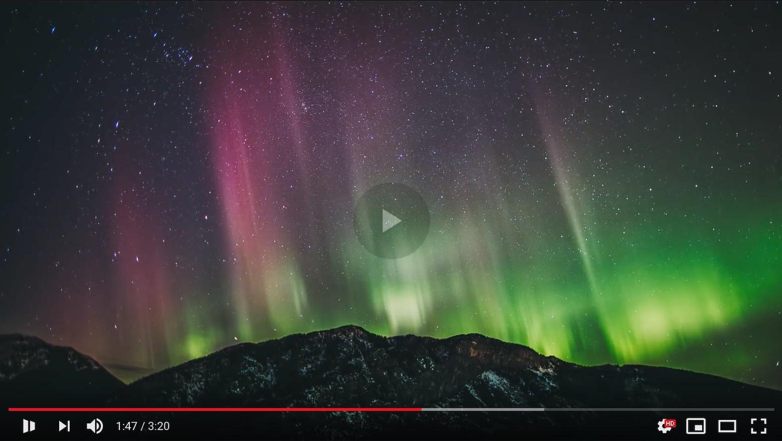 Kanada Aurora