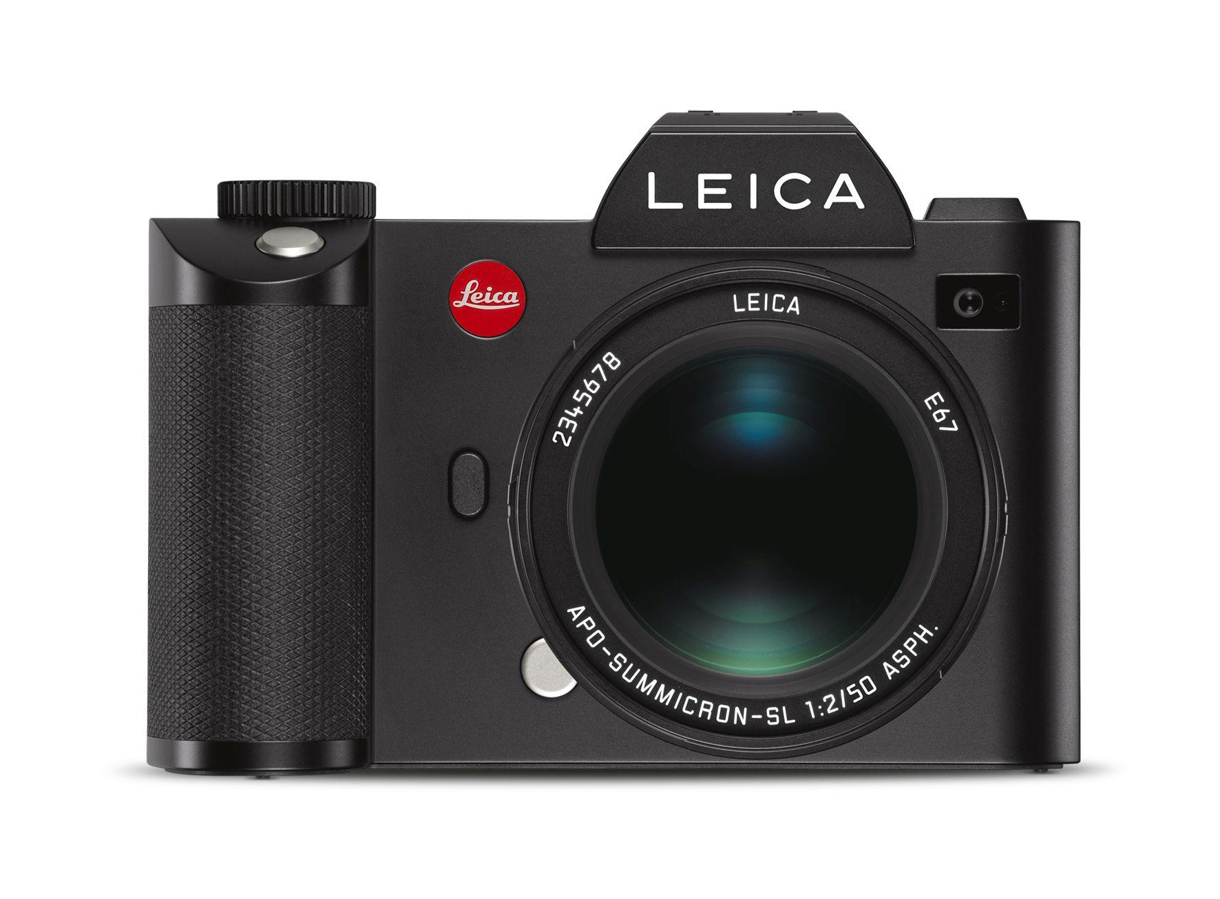 Objektiv Leica APO-Summicron-SL 1:2/50 ASPH