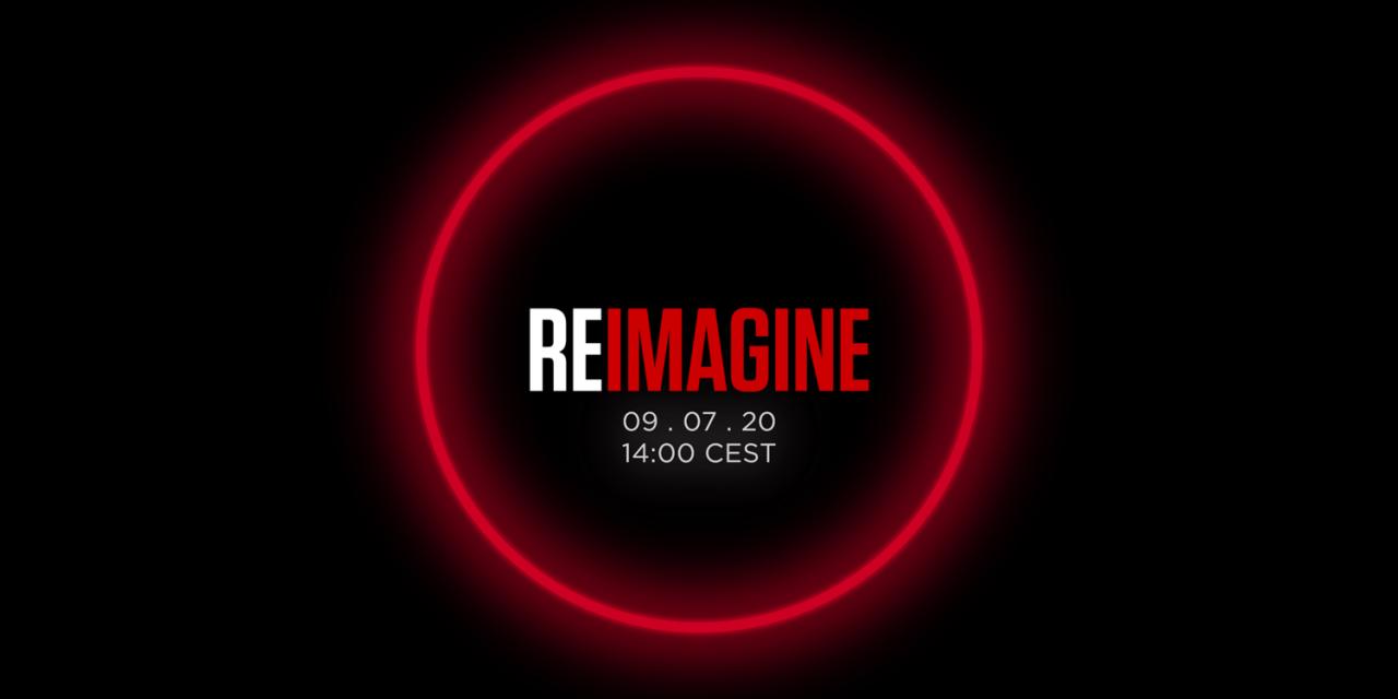 Canon Reimage Produktankündigungen 2020
