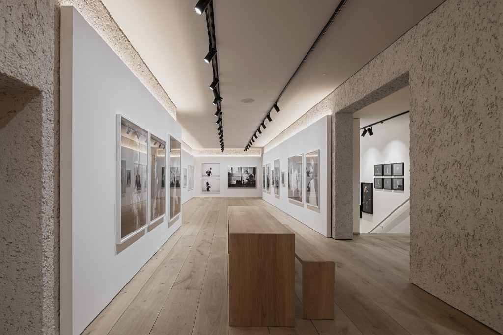 Leica Galerie München