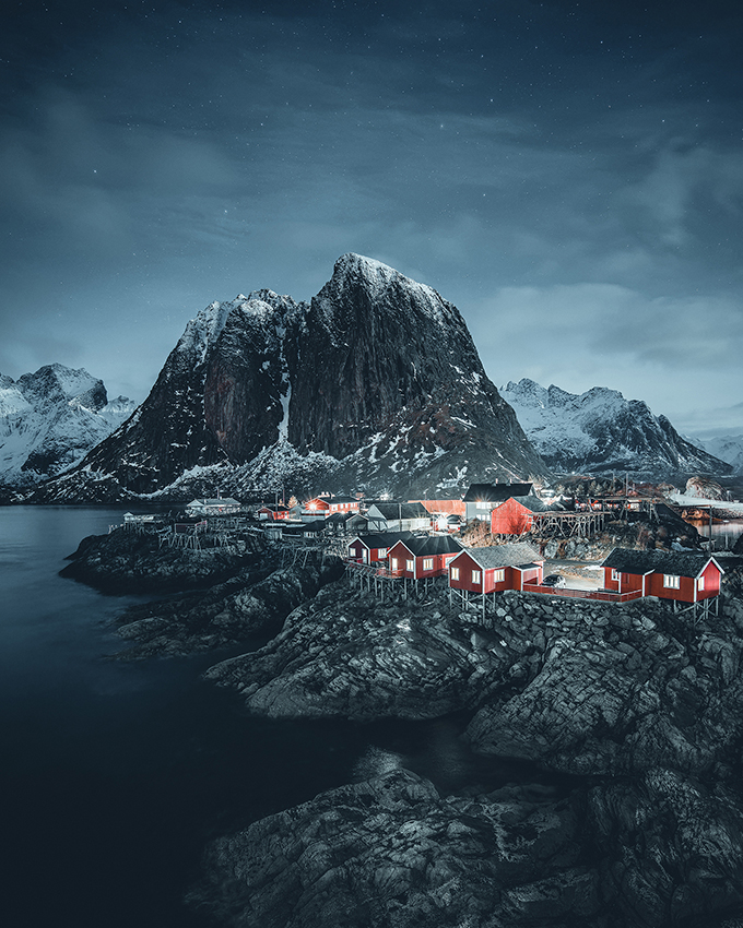 © Marc Hennige, Germany, Shortlist, Professional competition, Landscape, Sony World Photography Awards 2021_2