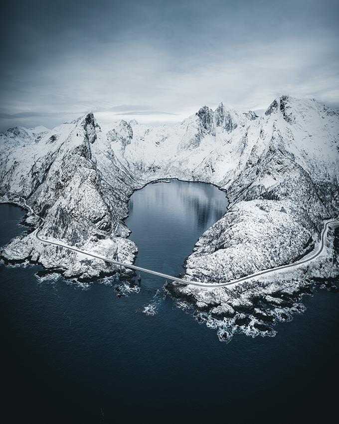 © Marc Hennige, Germany, Shortlist, Professional competition, Landscape, Sony World Photography Awards 2021_4