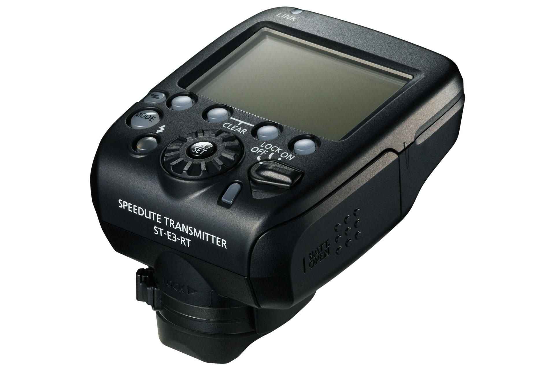 Transmitter Canon ST-E3-RT V2
