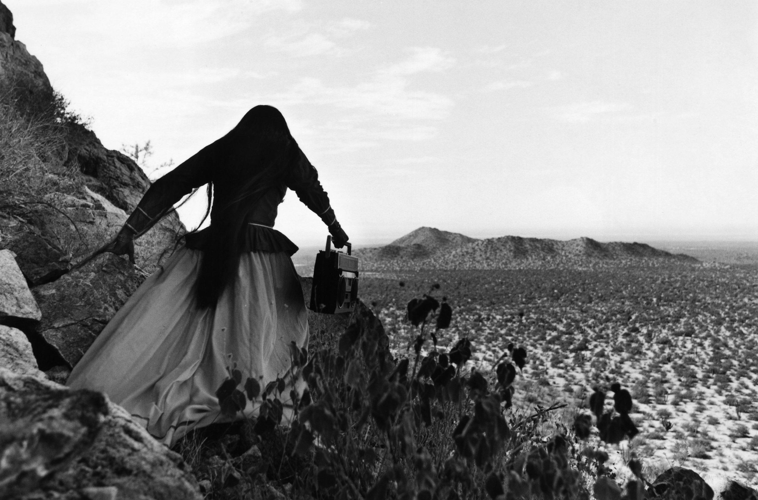 Copyright: © Graciela Iturbide, Mexico, 2021 Sony World Photography Awards
