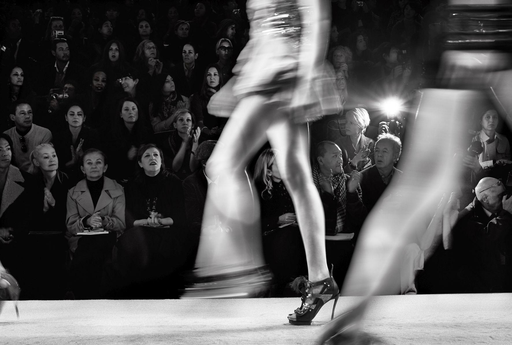 - Leica Galerie München / © Lenny Kravitz
